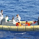 90 osób utonęło u wybrzeży Libii