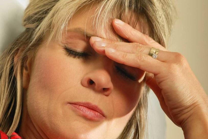 90 proc. bóli głowy nie wiąże się z poważnymi chorobami /© Photogenica/Glow Images