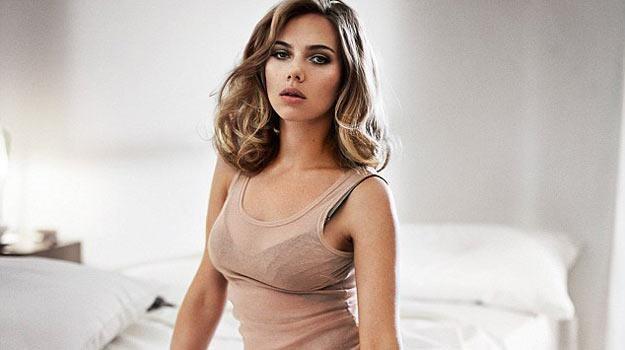 96-procentowa Scarlett Johansson /