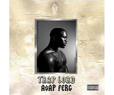 "A$AP Ferg ""Trap Lord"": Sex, drugs & trap music (recenzja)"