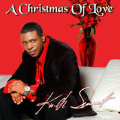 Keith Sweat: -A Christmas Of Love
