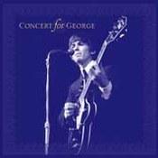 różni wykonawcy: -A Concert For George