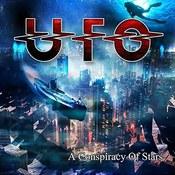 U.F.O.: -A Conspiracy Of Stars