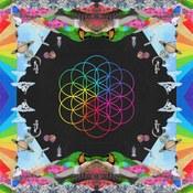 Coldplay: -A Head Full Of Dreams