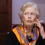 A jednak! Beata Tyszkiewicz rzuciła palenie!