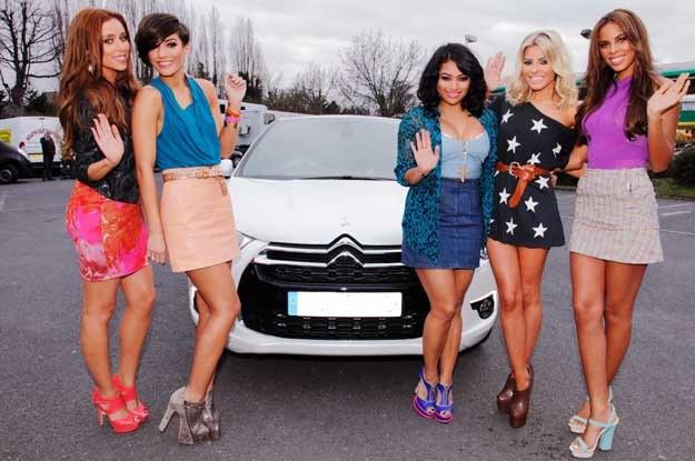 A której z tych dziewczyn  ty pożyczyłbyś swoje auto? /