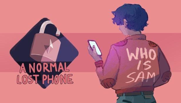 A Normal Lost Phone /materiały prasowe