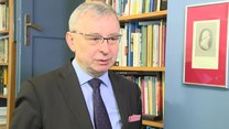 A. Sadowski: Gdyby składki emerytalne nie były czystym podatkiem, to podlegałyby kapitalizacji i dziedziczeniu