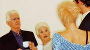 A tak sympatyczna z niej staruszka!...