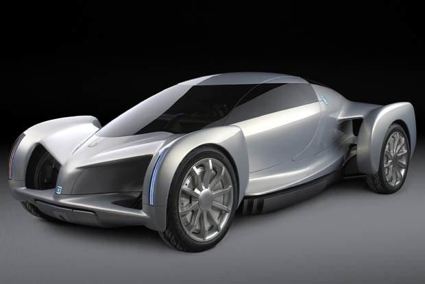 A tak wygląda AUTOnomy w całości (kliknij) /INTERIA.PL