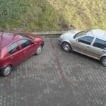 A ty jak parkujesz?