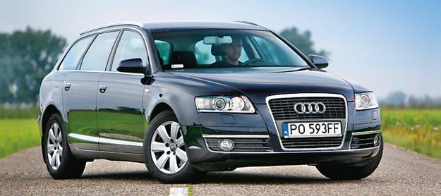 Przewodnik Po Oznaczeniach Kodowych Modeli Audi Magazynauto Interia Pl Testy I Opinie O