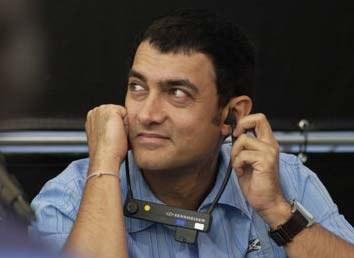 Aamir Khan - bollywoodzki gwiazdor w Polsce /