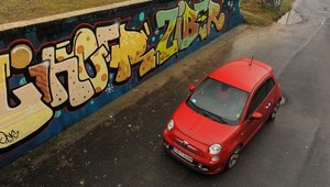 Abarth 595 Turismo - test