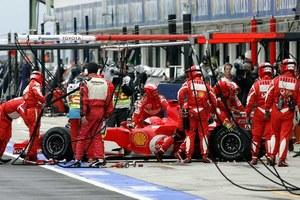 ABC Formuły 1: Treningi i kwalifikacje