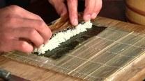 ABC sushi: Hosomaki
