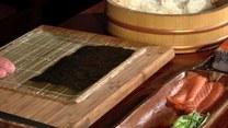 ABC sushi: Uramaki