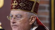 Abp Henryk Hoser: Władza powinna być służebna, a nie egoistyczna