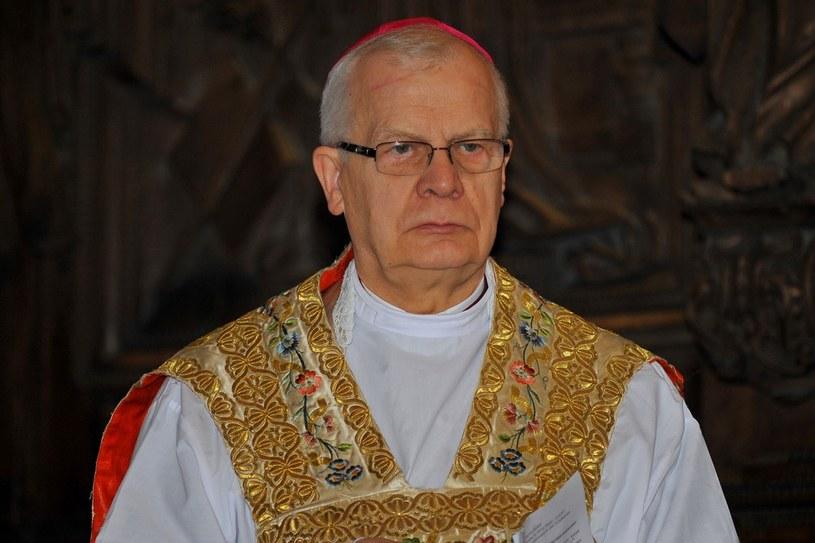 Abp Józef Michalik /Sławomir Biernas /East News