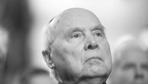Abp Tadeusz Gocłowski nie żyje