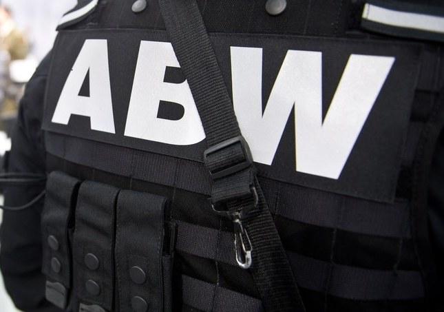 ABW, zdj. ilustracyjne /Bartosz Krupa /East News