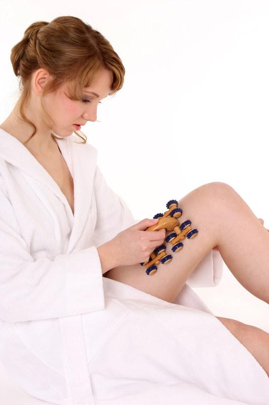 Aby masaże były skuteczne, musisz wykonywać je regularnie /© Panthermedia