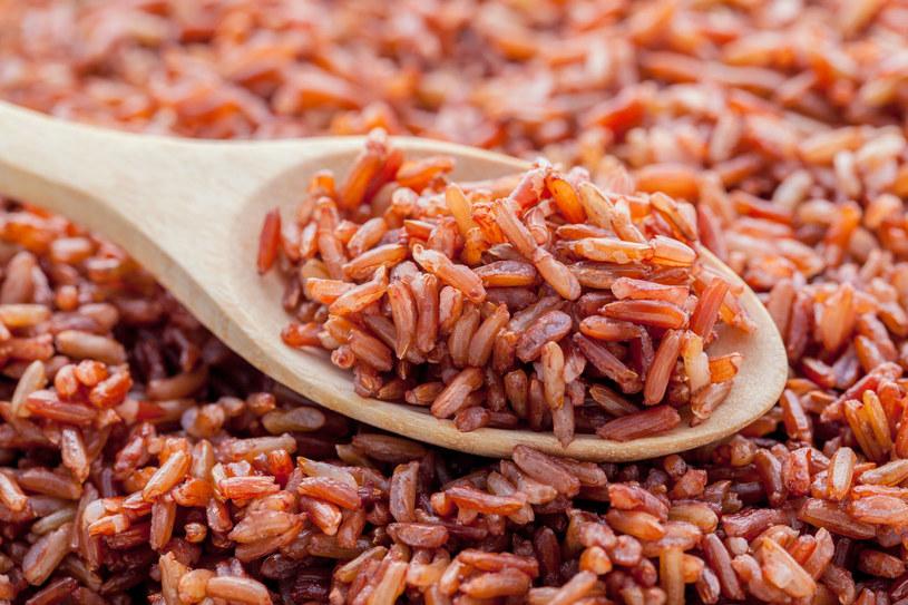 Aby przygotować najlepsze domowe kosmetyki, wybierz ryż jaśminowy. /123/RF PICSEL