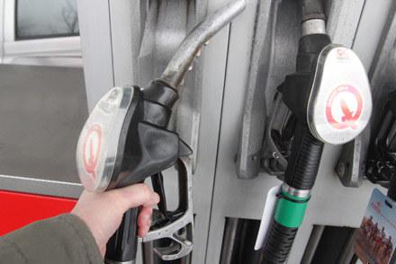 Aby silnik pracował, musi spalać paliwo /INTERIA.PL