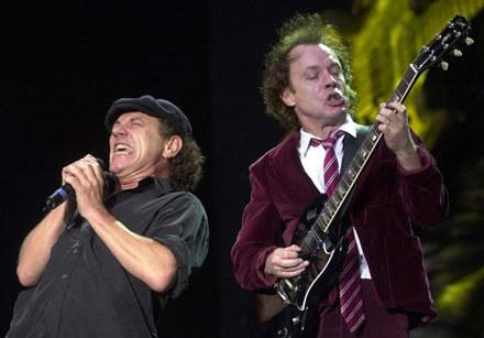 AC/DC /arch. AFP
