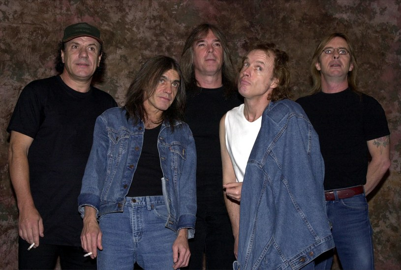 AC/DC /Ethan Miller /Getty Images