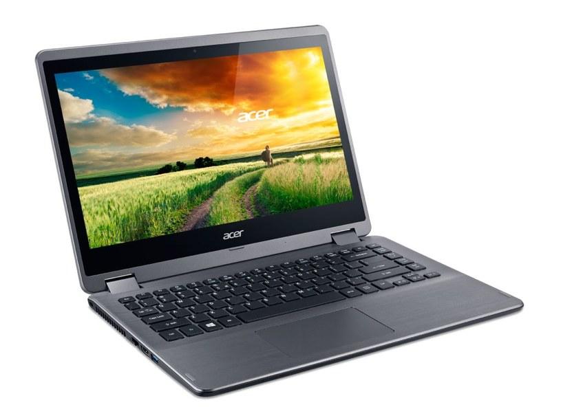 Acer Aspire R 14 /materiały prasowe
