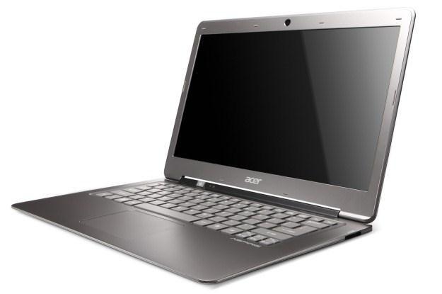 Acer Aspire S3 - pierwszy ultrabook Tajwańczyków /INTERIA.PL