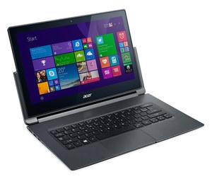 Acer Aspire S7 i R 13 - z procesorem Intel piątej generacji i 802.11ac