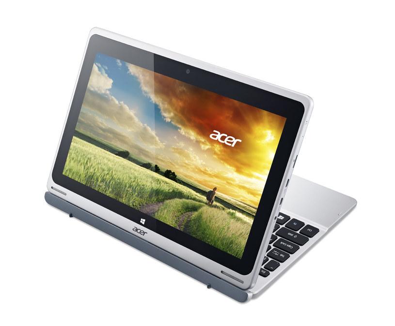 Acer Aspire Switch 10 /materiały prasowe