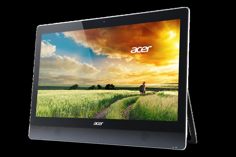 Acer Aspire U5-620 /materiały prasowe
