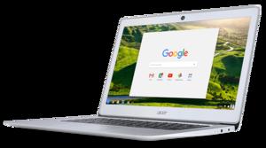 Acer Chromebook 14 - dedykowany do pracy w ciężkich warunkach