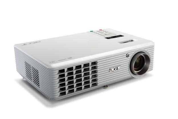 Acer H5360BD to zaawansowany projektor o wielu zastosowaniach /materiały prasowe