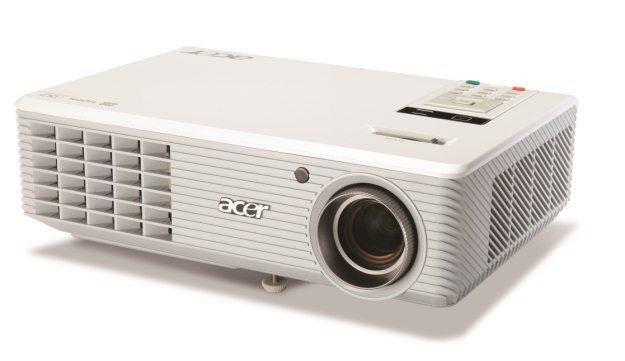Acer H5360BD /materiały prasowe