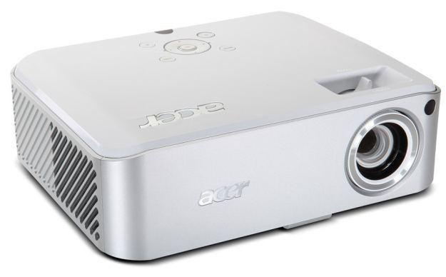 Acer H7531D - zdjęcie projektora /Informacja prasowa