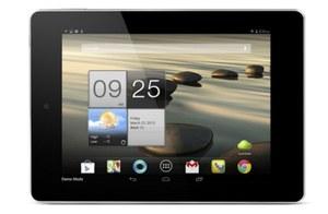 Acer Iconia A1-810 – spóźniony konkurent iPada mini i Nexusa 7?