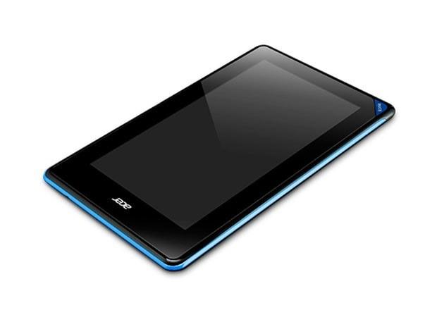 Acer Iconia B1 /materiały prasowe
