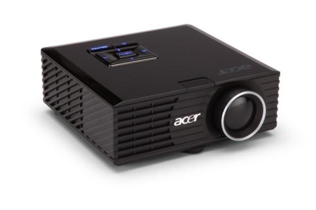 Acer K11 /materiały prasowe