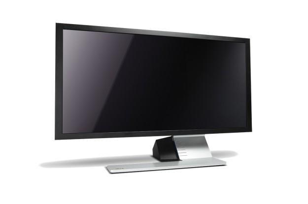 Acer modernizuje serię monitorów S3 /pcformat_online