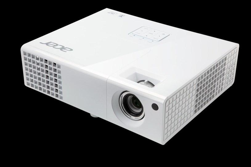 Acer P1173 /materiały prasowe