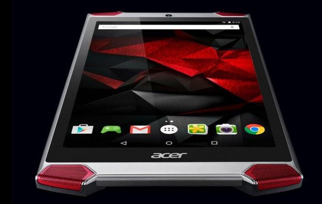 Acer Predator 8 GT-810 /materiały prasowe