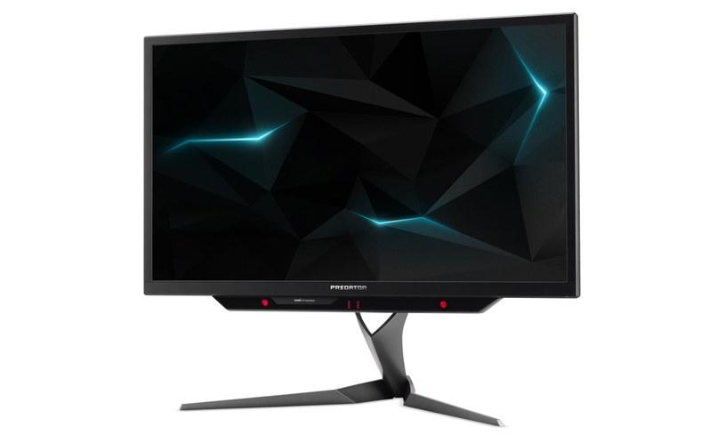 Acer Predator X27 /materiały prasowe