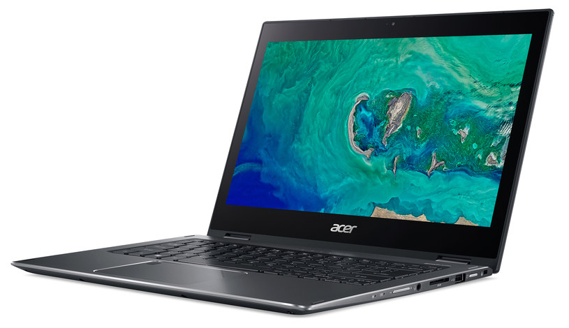 Acer Spin 5 /materiały prasowe