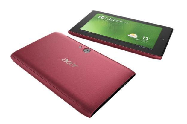 Acer Tablet ICONIA TAB A100 /pcformat_online