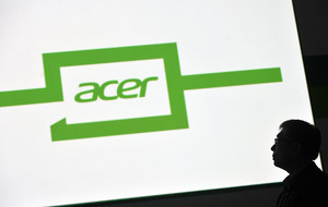 Acer: Windows RT nie ma dla nas żadnej wartości