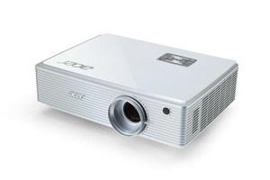 Acer zaprezentował pierwszy na świecie projektor hybrydowy